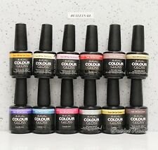 Artistic Nail Design Colour Gloss SET OF 12 Colors Gel Polish Lot Kit > SHIP 24H