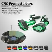Crash Frame Slider Protector Guard for KAWASAKI ninja 400 EX400 Z400 2018 2020