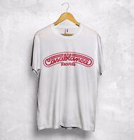 Casablanca Records T Shirt Top Kiss Donna Summer Lipps Parliament Music Rock