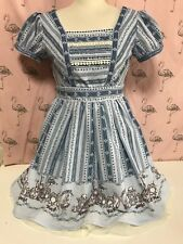 ❤️Secret Honey❤️ Disney Alice in Wonderland Dress Japan limited lolita kawaii
