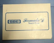 Sbe 43-Cb In Box Never Used Complete Vintage