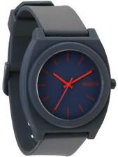 Nixon Men's Quartz (Battery) Matte Wristwatches