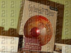 "***RARE | NEW - Evan Nagao ""The Wedge"" YoYo Factory | Custom One-of-a-Kind Color"