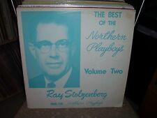 RAY STOLZENBERG, Polka Music, Vol # 2