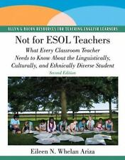 Pearson Resources for Teaching English Learners: Not for ESOL Teachers : What...
