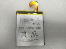 1pcs New Battery For Sony Xperia Z3 D66XX L55T/U LIS1558ERPC 3100mAh