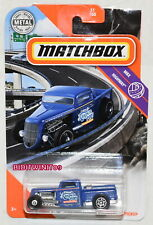 MATCHBOX 2020 MBX HIGHWAY 1935 FORD PICKUP