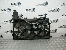 Vauxhall Insignia 2.0 CDTI Engine Coolant Radiator Cooling Fans 2009-2013