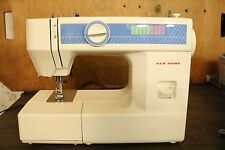 Heavy Duty New Home 1502 Free arm Quality Sewing Machine