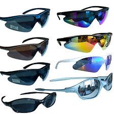 6 Paaren Sonnenbrillen übergroß UV-Schutz Fliegerbrille Unisex Augengläser viPQD49wPo