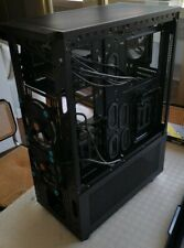Thermaltake Core X71 TG - Big Tower Case