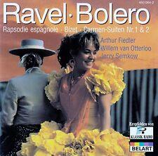 RAVEL : BOLERO / CD - TOP-ZUSTAND