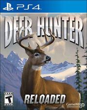Deer Hunter: Reloaded PS4 [Factory Refurbished]