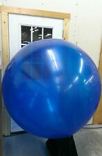 Tilly Five Foot Diameter Assorted Color Giant Round Balloons- 2 Pack