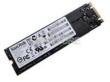 SanDisk X110 128GB SSD HDD NGFF M.2 SATA SD6SN1M-128G-1006 725333-001 6Gb/s 19nm
