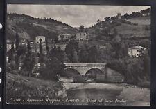 Cartolina Appennino Reggiano Ceredolo di Toano sul Fiume Secchia HC171
