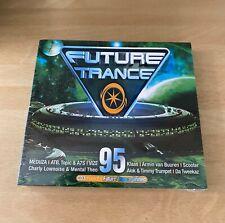 Future Trance 95 -3CD-69 Songs