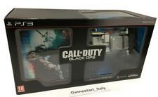 CALL OF DUTY BLACK OPS EDIZIONE PRESTIGE - SONY PS3 - NUOVO SIGILLATO NEW PAL
