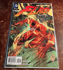 The Flash #9 DC Comics The New 52!