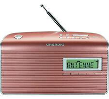 Grundig Kofferradio Music RS 7000 DAB Grr3230
