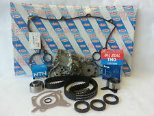 Mazda Miata MX5 1994-2000 1.8L Timing Belt + Japan Water Pump with Seals Kit