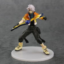 #F1980 Final Fantasy XIII Trading Arts Mini figure Oerba Dia Vanille