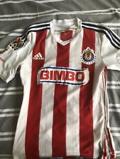 Chivas De Guadalajara  Adidas Home Jersey 14/15