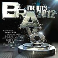 Bravo The Hits 2012 von Various | CD | Zustand gut
