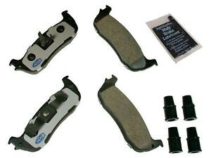 Magneti Marelli 1AMVS00752 Parking Brake Shoe Set