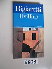 Bigiaretti IL VILLINO (46 G 1)