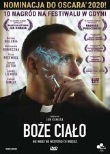 Boze Cialo  (DVD) Jan Komasa (Shipping Wordwide) Polish film Wysylka. 24 H