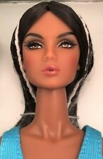 "NATURAL HIGH 12"" LILITH NU FACE BASIC INTEGRITY TOYS EXCL. FASHION ROYALTY DOLL"
