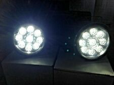 LED Front fog lights  Range Rover Vogue L322  DRL LAMPS plug and play