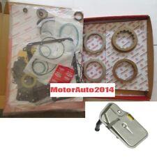 ZF VT1 F2 CVT Transmission Master Rebuild Kit & Filter for Mini Cooper 02-08