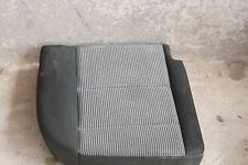 PEUGEOT 307 O/S/R DRIVER SIDE REAR INTERIOR SEAT BASE (3DOOR)