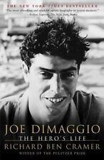 Joe DiMaggio : The Heros Life