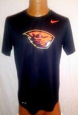 Oregon State Beavers - Athletic Cut Dri-Fit Tee by Nike - Size: Medium - PAC 12