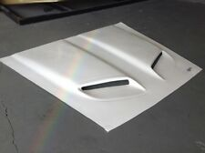 Universal Monaro Style Bonnet Scoop FRP For Holden VN VP VR VS VT VU VX VY VZ