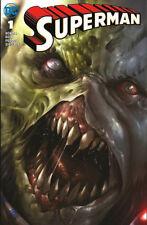 SUPERMAN #1 Francesco Mattina Variant Cover DC Universe 1st Print New Unread NM