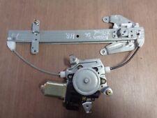 NISSAN X-TRAIL T30 AÑOS bj.01-07 ELEVALUNAS HR trasero derecha eléctrico