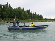 3 -10 night Alaska Salmon and Halibut Fishing trip Kenai River / Cook Inlet