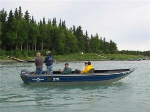 3  to 10 night Alaska Salmon and Halibut Fishing trip Kenai River / Cook Inlet