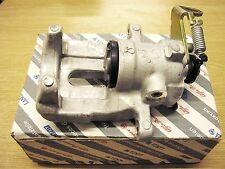GENUINE Fiat Coupe 2.0 20V TURBO   new LH rear brake caliper BARGAIN TO CLEAR