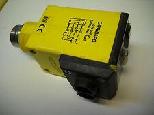 BANNER Q45BB6FQ FIBEROPTIC SENSOR HEAD 10-30VDC 9630F NEW NO BOX