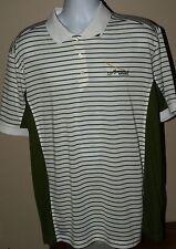 Ahead Extreme ACare Hartefeld National Short Sleeve Golf Polo Shirt Men's XL