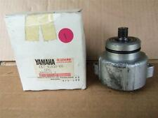 NOS YAMAHA - STARTER MOTOR FT BRACKET ASSY - XV750-920 - 1981-82    4X7-81830-60