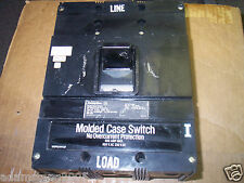Westinghouse 600 Amp Breaker LC3600NW  LC LC3600