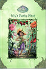 Disney Fairies - Lily's Pesky Plant -Tinkerbell Hard Cover - NEW