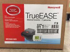 Honeywell TrueEase Large Advanced Bypass Humidifier He250A1005/U