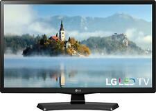 "Open-Box Excellent: LG - 24"" Class - LED - 720p - HDTV"